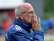 Fußball-Bezirksliga: Klare Ansage des Holzheimer Trainers