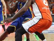 Basketball-Bundesliga: Wie einst im Mai