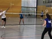 """Badminton: Erfolgreich bei der """"Rückkehr"""""""