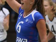 Volleyball: Hochzoll hat jede Menge Spaß