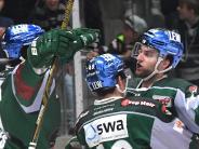 Augsburger Panther: Dieses Team hat Potenzial