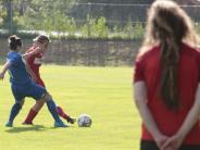Frauenfußball: Dießen kassiert die erste Pleite