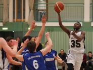 Basketball-Bezirksliga: Aichach empfängt den Spitzenreiter