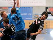 Handball: Richtungsweisende Heimspiele