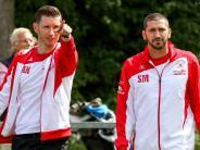 Landesliga Südwest: Stoppt Mering den Abwärtstrend?