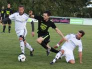 Fußball: Schöneberger Niederlage beim Trainer-Trio-Debüt
