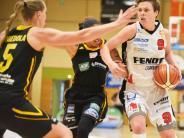 Bundesliga Basketball: Kein Durchkommen gegen den Vizemeister