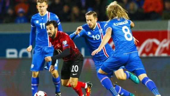 Qualifikation WM ohne Türkei und Österreich