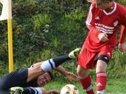 A-Klasse AichachAichach: Sportfreunde bleiben in Lauerstellung