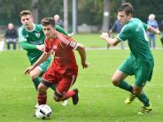Fußball-Landesliga Südwest: Nördlingen schafft die Wende
