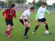 Fußball-Kreisliga Nord: Alle vier Rieser Teams punkten