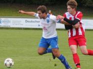 Fußball-Kreisliga Ost: Griesbeckerzelllässt sich auch vom FC Affingnicht stoppen