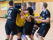Handball: Kein Durchkommen für den TSV Mindelheim