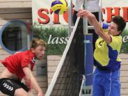 Volleyball: Türkheimer Herren sind erstmals Erster