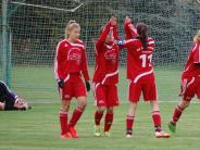 Frauenfußball: Wie einst Jogis Jungs
