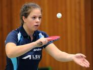 Tischtennis: Junges VfB-Team holt ersten Landesligapunkt