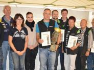 Schießsport: Der Cup bleibt in Württemberg