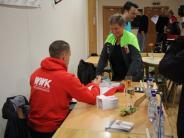 MZ-Sport-Stammtisch: FCA-Profi Philipp Max zu Gast in Oberegg