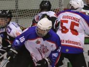 Eishockey: Beim EV Bad Wörishofen haben sie die Fehler klar erkannt