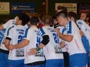 Handball, Bezirksoberliga: Ungewissheit vor dem Heimspiel