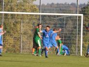 Fußball im Unterallgäu: Gleich zwei Siege für den TSV Mindelheim – Jubel beim TSV Kirchheim