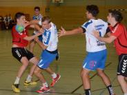 Handball, Bezirksoberliga: Es wollte einfach nichts gelingen