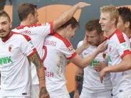 FC Augsburg: So schätzen die Fans die Chancen des FC Augsburg ein