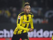 Fußball heute: Borussia Dortmund - Sporting Lissabon heute im Live-Stream und TV