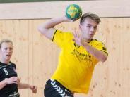 Handball: Derbysieg für Mindelheim zur richtigen Zeit