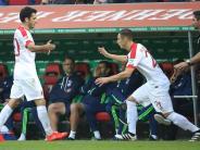 FC Augsburg: Warum Kohr nach seiner schlimmen Verletzung so schnell zurück ist