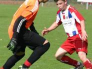 Jugendfußball: Frühjahrsmüde im Oktober