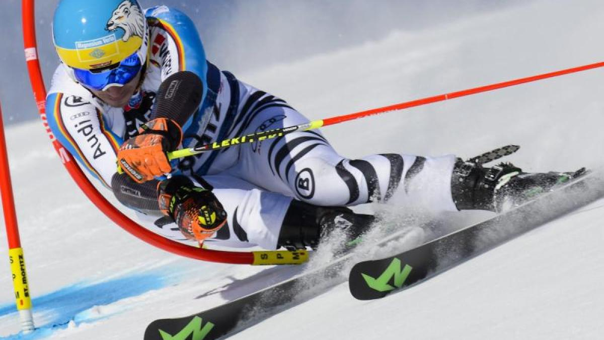 ski riesenslalom herren