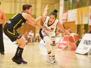 Basketball: Angels stehen in der nächsten Pokalrunde