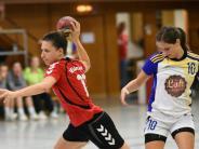 Frauenhandball: Die Taktik soll es richten