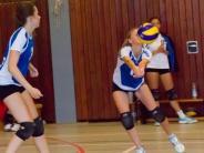Volleyball: Schwachen Saisonstart ausgebügelt