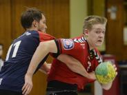 Handball: Durchbeißen ist angesagt