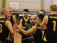 Basketball: Wieder mitten drin bei den Mindelheimer Korbjägern