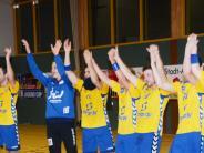 Handball: Volles Programm zum Geburtstag