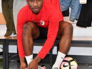FC Augsburg: Beim FC Augsburg macht sich eine neue Generation bereit