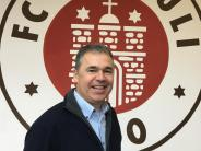 """St. Pauli: Andreas Rettig: """"Ich brauche Zufriedenheit, keine Statussymbole"""""""