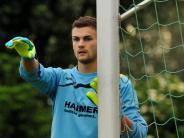 Fußball-Landesliga: Wernberger scharrt mit den Hufen