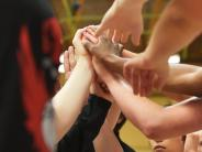 Basketball: Verhilft der Teamgeist zum ersten Sieg?