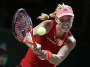WTA Finals: Das ist Angelique Kerbers Konkurrenz bei der WM