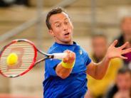 1:6, 6:7 gegen Fognini: Kohlschreiber verliert Halbfinale des Turniers in Moskau