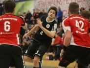Handball Bayernliga: Friedberg setzt sich im Derby durch