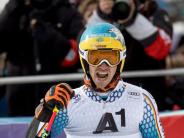 Ski Alpin heute: Riesenslalom der Männer: Ergebnis vom Weltcup in Sölden