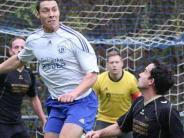 A-Klasse Aichach: Sportfreunde schlagen Laimering klar