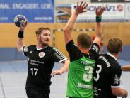 Handball Landesliga: Zweite Mannschaft erzielt wichtigen Sieg