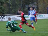 Landesliga Südwest: Kissing ohne Chance
