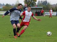 Fußball-Kreisklasse Nord 1: Aufsteiger Wallerstein erobert die Tabellenführung